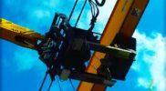 Maintenance sur Pont acier – SODILEVE